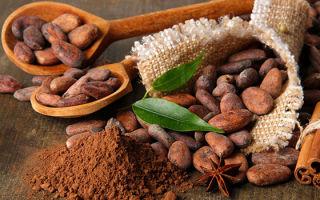 Какое действие какао оказывает на давление: повышает или понижает