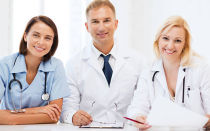 К какому врачу обратиться при повышении давления?