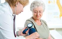 Вычисление среднего артериального давления