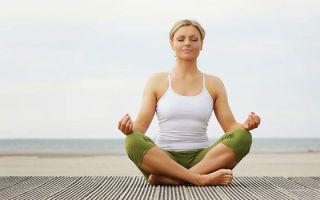 Помогает ли йога при повышенном давлении