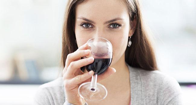 Высокое давление после алкоголя