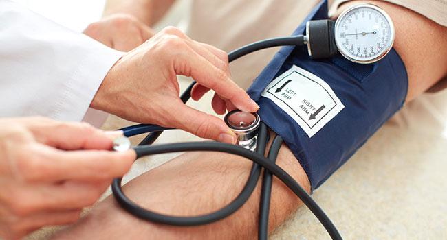 Почему высокое диастолическое давление как лечить