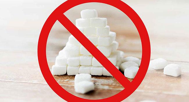 Стоп сахар
